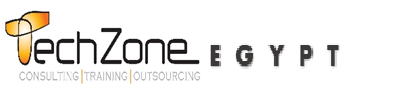 Techzone Egypt CS Logo