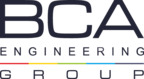 BCA Engineering Group  Logo